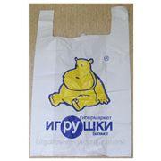 Печать на пакетах от 5000 шт (флексография) фото