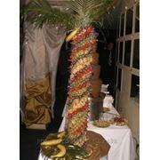 Шоколадные фонтаны на заказ в Астане
