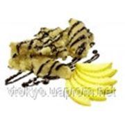 Жареный банан фото