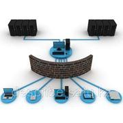 Проектирование сети, расчет сметы, подбор материалов под дизайн помещения и пожеланиями заказчика фото