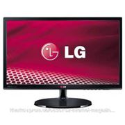 "LG Монитор LCD 27"" LG 27EA53VQ-P (LED, матрица AH-IPS, Full HD, 5ms, DUAL Smart Solution, 250 кд/м2, 178/178, D-Sub, DVI,HDMI) Black фото"