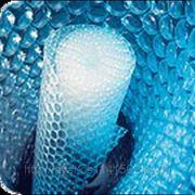Упаковочная плёнка с пузырьками 100м*1,5 м «ЭКОНОМ» фото