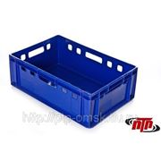 Ящик пластиковый универсальный Е-2 фото