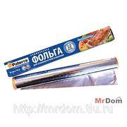 Фольга пищевая paterra 0,3*10 м (755600) фото