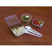 Обеды с доставкой фото
