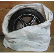 Мешки для шин фото