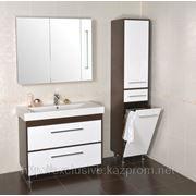 Изготовление мебель для ванной на заказ из мдф и лдсп. фото
