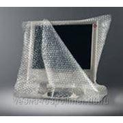 Воздушно-пузырчатая пленка для упаковки фото