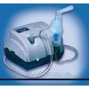 Ингалятор компрессорный для аэрозольной терапии Neb-aid F400 фото