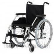 Инвалидная коляска Meyra Eurochair 1.750 (Германия) фото