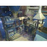 Гранулятор каскадный SJ 125/125 фото