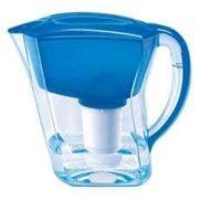 Фильтр для воды АКВАФОР ПРЕМИУМ синий