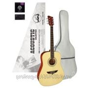 Гитара акустическая VGS NT фото