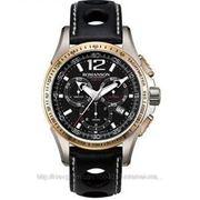 Часы Romanson Active AL0331 AL0331HMR2T BK фото