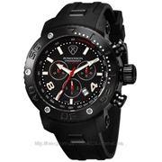 Часы Romanson Active AL1236 AL1236HMB BK фото