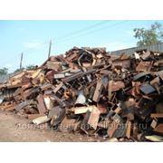 Продажа лома цена, металлолом покупка и вывоз. Металлолом продажа. фото