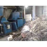 Прием цветного металла, чермета, цена на металлолом. фото