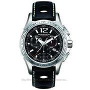 Часы Romanson Active AL0331 AL0331HMWH BK фото