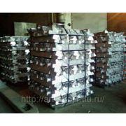 Продажа: алюминий в чушке АК12М2