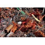 Покупка и продажа ломов из цветных металлов фото