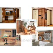 Мебель на заказ в Алматы. фото
