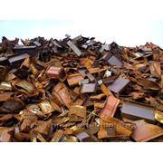 Прием металла Москва, стоимость лома меди. Металлолом цена за тонну, куплю лом. фото