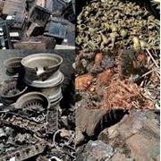 Сдать металлолом в Сочи фото