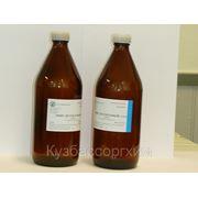 Эфир диэтиловый марки ч. д. а. 1л бутылка(700г) №12 фото