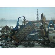 Покупка лома цветных металлов, прием металлолома в московской области. фото