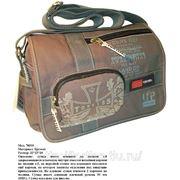 6937-70310 сумка молодежная фото