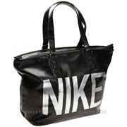 Сумка Nike HERITAGE AD TOTE черный one size фото