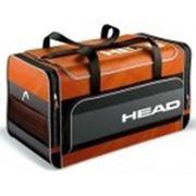 Сумка HEAD RADICAL BAG BK OR (455022/BK.OR) фото