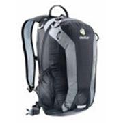 Рюкзак спортивный DEUTER Speed Lite 10 Black-Titan (33101 B) фото