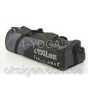 "Сумка для йога матов ""YOGA TRIP"""