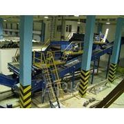 Технологии и оборудование для переработки ТБО. Консалтинг. фото