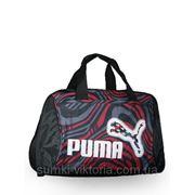 Сумка спортивная Puma фото