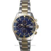 Часы Citizen Sports Chronograph AN3300-AN3305 AN3305-59L фото