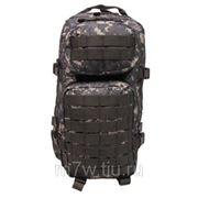 """Военный рюкзак """"Assault I"""" 30 литров, цифровой камуфляж ACUPAT фото"""
