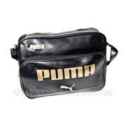 Спортивная сумка Puma 37/26 см фото