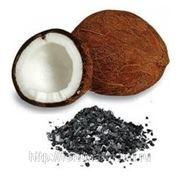 Уголь кокосовый Hydraffin 12x40 фото