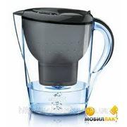 Фильтр для воды Brita Marella XL серый фото