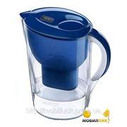 Фильтр для воды Brita Marella XL синий фото