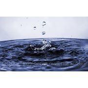 Хлорид железа жидкий коагулянт для подготовки питьевой воды и очистки стоков фото