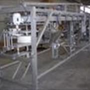 Автоматическая система разделки птицы Linco фото