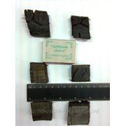 Чипсы металокордные от легковых покрышек 50х50мм. фото