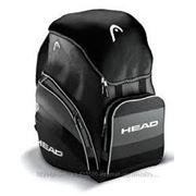 Сумка-рюкзак Head PRESTIGE BAG PACK BK BL (455023/BK.BL) фото