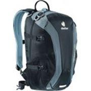 Рюкзак спортивный DEUTER Speed Lite 20 Black-Titan (33121 B) фото