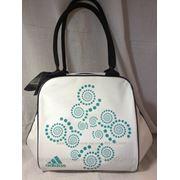 Спортивные товары, стильне спортивне сумки Adidas.