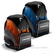 Сумка рюкзак Head Prestige bag pack BK 455023 (455023/BK.BK) фото