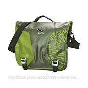 Salewa Spike Messenger dark green/green